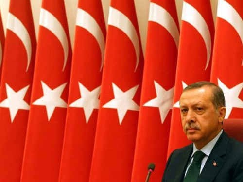 TURQUIE : Economie, politique, diplomatie... - Page 36 3263-f